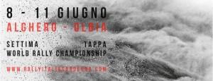 WRC, Rally Sardegna - Il giro di boa del Campionato del Mondo Rally