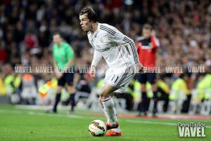 A la espera de Bale