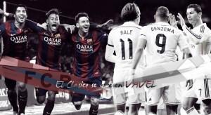 Sentencia o fallo en el clásico del Camp Nou