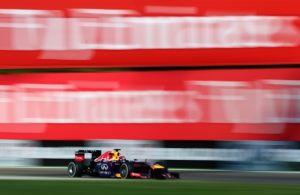 Monza - EL3 : Vettel pour conclure