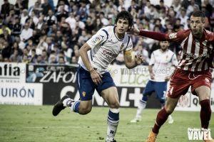 Jesús Vallejo, el mejor frente al Girona según la afición