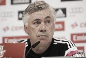 """Ancelotti: """"Queremos realizar el sueño de llegar a otra final"""""""