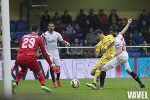 El Sevilla FC se reafirma en el quinto puesto