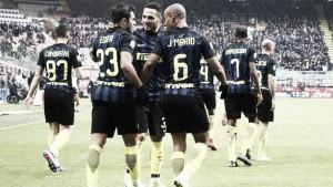 L'Inter torna a vincere dopo le polemiche: 2-0 a San Siro contro l'Empoli