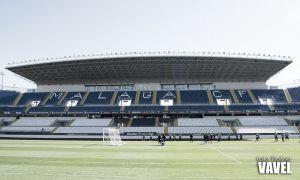 Benjamín Ríos abandona el Málaga CF para siempre