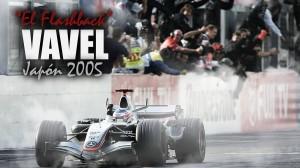 Flashback Japón 2005: el ocho mágico