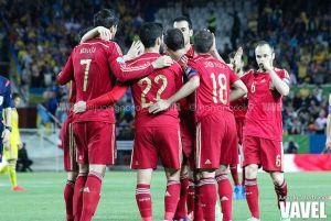 España jugará un amistoso contra Costa Rica en León