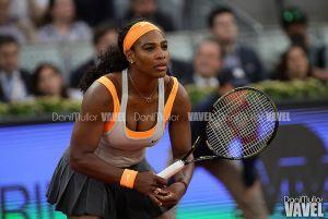 Serena no conoce la derrota