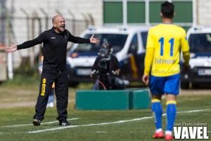 """Claudio Barragán: """"Ante el Celta quiero ver lo mismo que vimos ante el Madrid"""""""