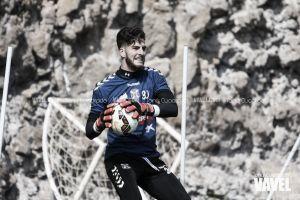 Carlos Abad renueva con el Tenerife por cinco temporadas