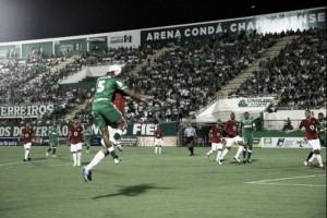 Chapecoense e Inter de Lages medem forças na estreia no Campeonato Catarinense