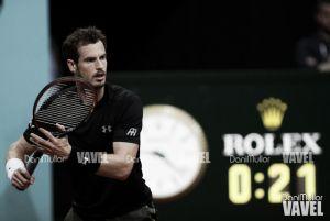 Andy Murray, la recompensa al trabajo bien hecho