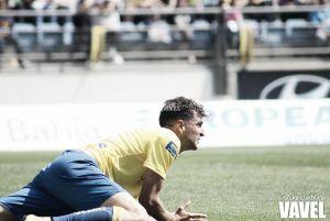 Juan Villar será baja para las próximas dos jornadas