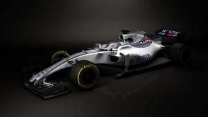 La Williams apre il valzer delle presentazioni: ecco la FW40