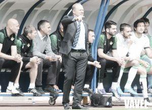 """Pepe Mel: """"No podemos bajar el ritmo que estamos manteniendo"""""""