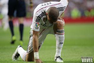 """Pepe: """"Si jugamos así contra la Juve vamos a pasar"""""""