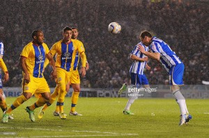 Brighton & Hove Albion vs Crystal Palace Preview: First-ever Premier League meeting between two bitter rivals