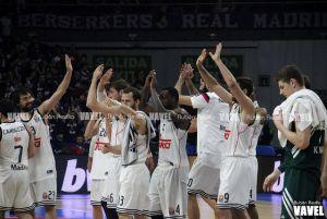 Complicada primera fase de Euroliga para el Madrid campeón