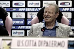Finisce l'era Zamparini: il Palermo passa agli americani