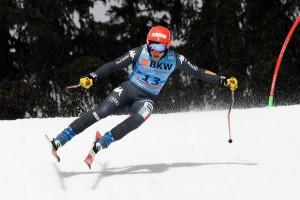 Sci Alpino - Supercombinata super imbarazzante: Stuhec davanti a tutte
