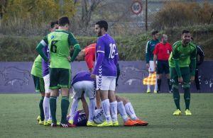 Celta B - Real Valladolid Promesas: juicio por el descenso