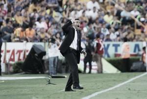 Tigres y sus cuentas pendientes ante Pedro Caixinha