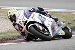 Karel Abraham se presenta en Brno con más presión
