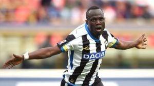 Bologna - Udinese 1-2 : le pagelle dei bianconeri