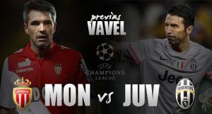 Mónaco - Juventus: la corona europea pasa por el Principado