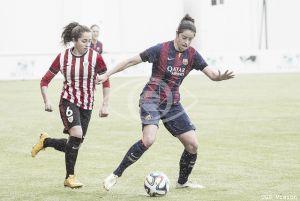 Athletic - FC Barcelona: un duro desafío