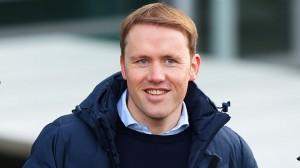 Wolfsburg nameOlaf Rebbe as new sporting director