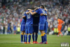 Juventus 2015/16: en busca de la excelencia