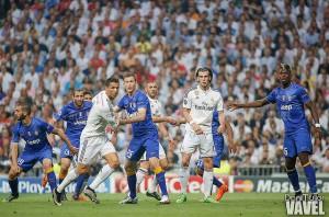 Real Madrid, Barcelona y Bayern, los grandes rivales de la Juventus