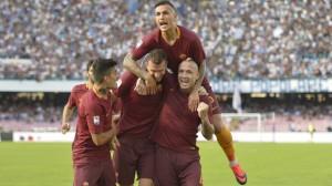 Roma, il segnale che serviva: sei o non sei l'anti Juve?
