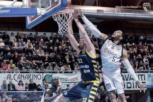 Serie A2, Girone Est: i risultati della 23^ giornata
