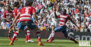 Real Madrid - Granada: puntuaciones del Granada CF, 29ª jornada de la Liga BBVA