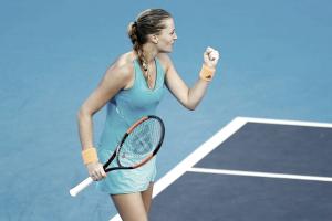 WTA Acapulco: Christina McHale powers past Monica Puig while Kristina Mladenovic is into the semifinals