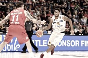Playoffs Legabasket, semifinali gara 1: Milano attende la cenerentola Trento