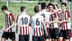 El Bilbao Athletic acaricia los play-offs