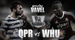 Queens Park Rangers - West Ham United: ganar o morir