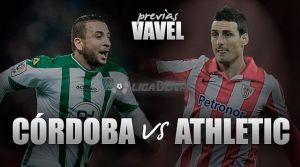 Córdoba - Athletic: en busca del sabor