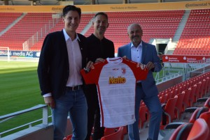 Achim Beierlorzer appointed as Jahn Regensburg head coach