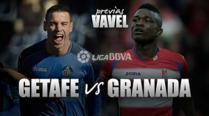 Getafe - Granada: ganar o ganar