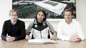 Wolfsburg demite técnico Andries Jonker e anuncia Martin Schmidt como substituto