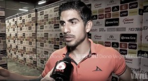 "Jorge Zárate: ""Conseguimos el objetivo"""