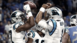 Los Panthers enmudecen Detroit