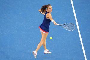 WTA Pechino, fuori Errani e Kerber. Domani le semifinali