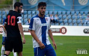 "Borja Martínez:""No tuvimos la pelota pero tampoco pasamos apuros"""