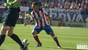 Koke sigue creciendo