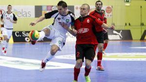 La UEFA Futsal Cup tendrá 'doble' representación española
